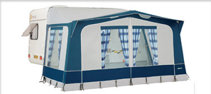 Eurovent Soleria Awning