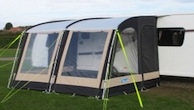 Kampa Rally 260 Lightweight Awning