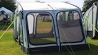 Outdoor Revolution 250 Lightweight Awning
