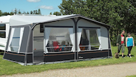Isabella Expand Pacific 250 Awning