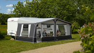 Isabella Expand Pacific 300 Awning