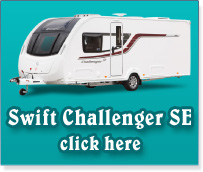 New Swift Challenger SE Caravans
