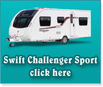 New Swift Challenger Sport Caravans