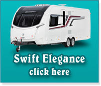 New Swift Elegance Caravans